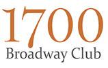 1700 Broadway Club Logo